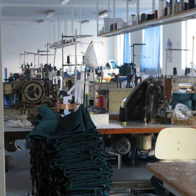 Krajčírska dielňa - Army Shop Nitra